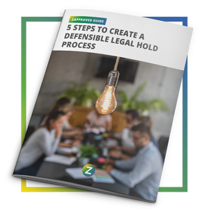 A028-LandingPage_ZapprovedGuide-5StepstoCreateaDefensibleLegalHoldProcess