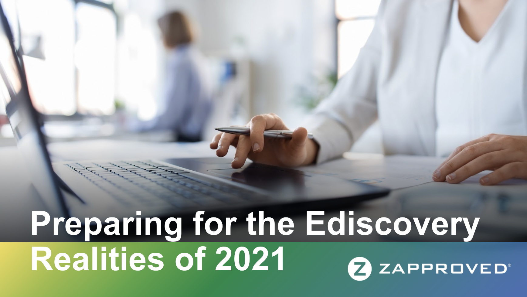 ODW-Ediscovery Realities of 2021